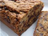 Organic Chocolate Chip Banana Bread