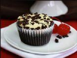 Black Bottom Cupcakes (HG RECIPE)