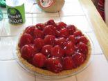B's Strawberry Pie