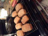 Whole Wheat Bread: Low Sodium, Great Taste