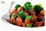 SparkPeople Dinner Recipes