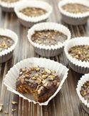 Chocolate Peanut Butter Cups - LOWER CALORIE VERSION