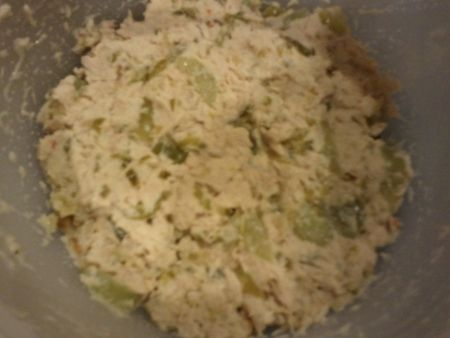 MDM Quickie Tuna Salad