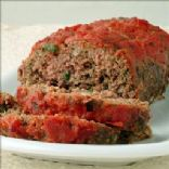 Mother's Meat Loaf