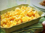 Cher's Cauliflower Mac & cheese