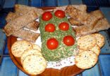 Cream cheese and Tuna Roll