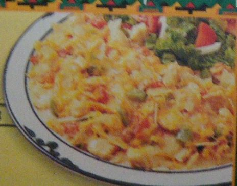CMR King Ranch Chicken