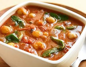 Broke Bean Stew (The Biggest Loser recipe)