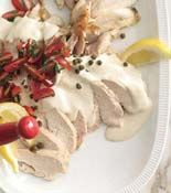 Chicken Tonnato