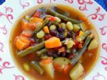 TURBO WEIGHT-LOSS SOUP