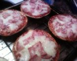 Mini-Pizza's