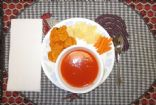 Suz' Roasted Red Pepper Soup