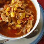 Chicken Tortilla Soup V (Allrecipes.com)