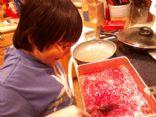 Mom's Cranberry Salad (sugar-free version)