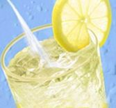Sugar Free delicious Lemonade or Orangeade