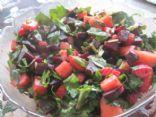 Beet Summer Salad