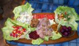 Family Salad Platter