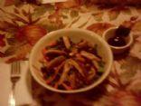 Sardine Salad For One