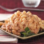 Tasty Tuna Casserole