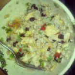 Chicken Fiesta Bowl