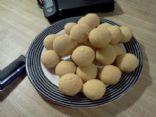 Vegan Mini Cornmuffins