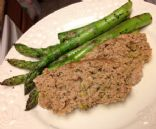Tasty Healthy Turkey Meatloaf