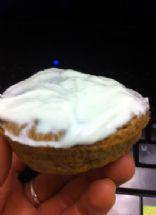 Egg, Oat Muffins