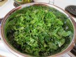 Amazing Kale Salad