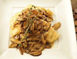 Chicken Piccata with Marsala Sauce (by Fabio Vivaldi)