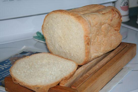 Pain Blanc Maison Recipe Sparkrecipes