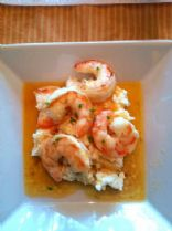Folly Island Shrimp and Grits