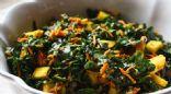 Moroccan Kale Salad
