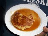 Low Fat Pancakes