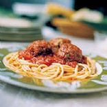 Spaghetti & Meatballs from America's Test Kitchen