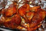 Skiness Barbeque Chicken Quarter