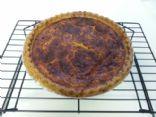 Squash Cream Pie
