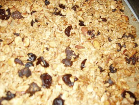 Prima Granola Cereal