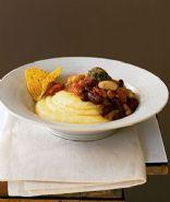 Real Simple Vegetarian Chili