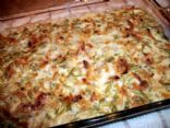 Snappy's Green Bean Casserole