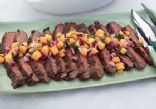 Steak & Melon Relish