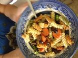 Summer Lunch Pasta Salad