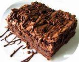 Low Fat Brownies