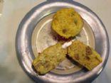 Mini Sausage Quinoa Frittata