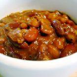 Pat's Baked Beans