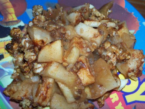 Kashi Apple Crisp