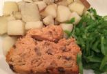 Turkey Breast Meat Loaf (no egg)