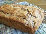 Double-Baked Banana Bread