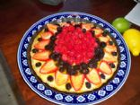 French-style Fresh Fruit Tart