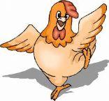 Finger Lickin' Chicken