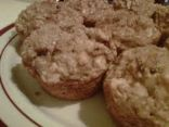Alluring Apple Spice Muffins